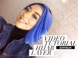 tutorial makeup natural hijab pesta my make up makeover and hijabstyle untuk wisuda hijab layer glitter