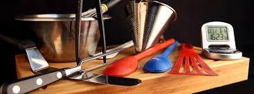 image d ustensiles de cuisine les meilleures astuces pour décorer la cuisine chez bru