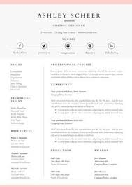 Resume Format Sample Download by Free Curriculum Vitae Template Word Download Cv Template When