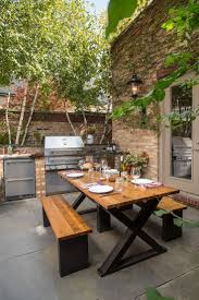 279 best outdoor kitchens images on pinterest backyard barbecue