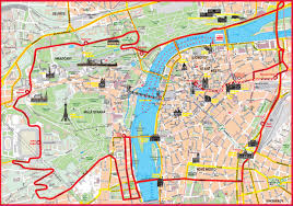 City Sightseeing San Francisco Map by City Sightseeing Prague Hop On Hop Off Tour Tour Prague