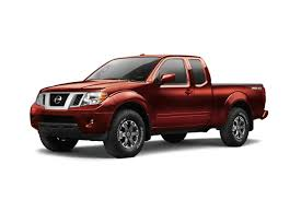 used 2017 nissan frontier king cab pricing for sale edmunds