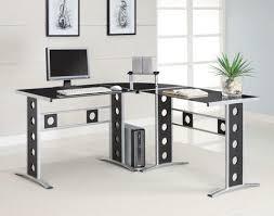 writing desk chestnut u2013 jennifer furniture
