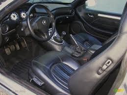 maserati coupe black nero black interior 2006 maserati coupe cambiocorsa photo