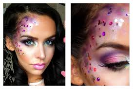 pretty halloween eye makeup mermaid halloween makeup tutorial youtube