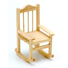 Toddler Wooden Chair Upholstered Toddler Rocking Chair Fpudining
