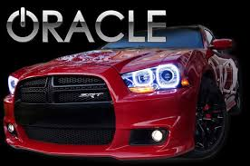 2014 Dodge Charger Tail Lights Oracle Halo Lights For 2011 2014 Dodge Charger 2011 2014 Dodge