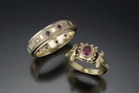 wedding rings nyc wedding rings jangmi jewelry instagram engagement rings nyc