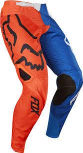 motocross combo gear 2017 fox creo 360 motocross gear orange 3 25488 p u2013 roe