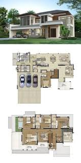 design house plan land and houses home layout house architecture