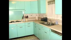 youngstown kitchen cabinets metal kitchen cabinets youtube