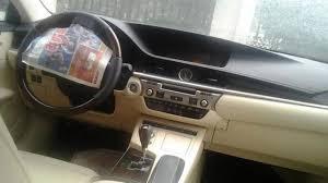 lexus es facelift 2013 lexus es caught undisguised