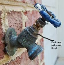 How To Fix Outside Faucet Handle Leaking Outside Faucet Handle 100 Images How To Repair A