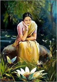 traditional indian oil paintings http www pinterest