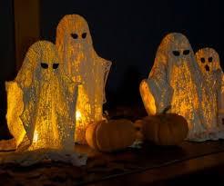 Unique Halloween Crafts - 37 unique crafts using plaster of paris plaster crafts paris