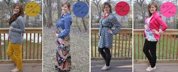 second maternity clothes for and dressing my self
