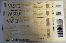 vasco bologna biglietti vigevano biglietti vasco live kom 015 18 giugno san