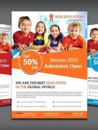 school brochure design templates school phlet design 9 school brochure design pdf free