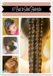 hairstyles for back to school for long hair 10 back to school hairstyles