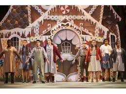 Hansel Gretel Halloween Costume Purchase College Opera Presents Family Favorite Hansel Gretel