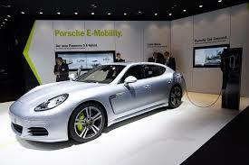 Porsche Panamera S E Hybrid - porsche panamera s e hybrid 2