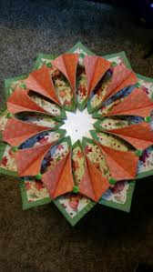 540 best fold n stitch wreath images on pinterest table runners