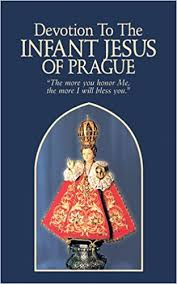 devotion to the infant jesus of prague anonymous 9780895551061
