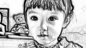 photo editor pencil sketch turn your photo into a graphite pencil