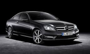 car leasing mercedes c class