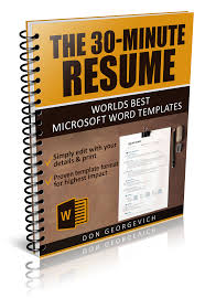 where to write a resume how to write a resume sample templates included how to get jobs tell me where to send your download link