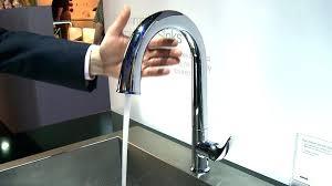 Moen Touch Kitchen Faucet Kitchen Faucets Reviews Best Kitchen Faucets For Moen Nori Kitchen
