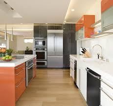 next kitchen furniture wall ovens next to refrigerators houzz