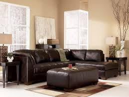 ashley leather sofa set in progress full hd wallpaper photographs marvellous brown leather