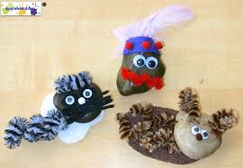 summer craft idea for kids to make pet rocks u2022 spanish4kiddos