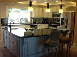 l shaped island in kitchen l shaped island wonderful l shaped kitchen island decorating idea