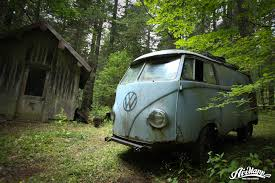 volkswagen old van airmapp resurrection
