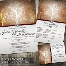wedding invitations quincy il winter save the date card winter save the date