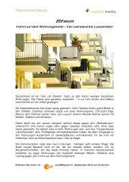 Wohnungsmarkt Wichtige Texte Wohnprojekt Tante Huber In Tübingen
