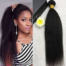 picture of hair sew ins 10 24 natural brazilian remy human hair sew in hair bundles kinky