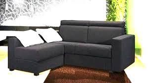 canapé convertible petit espace canapé convertible luxe et confort stuffwecollect com maison fr