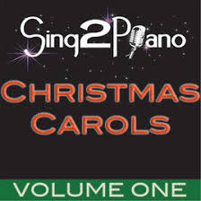 christmas carols vol 1 karaoke by sing2piano on apple music