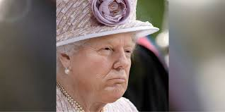 instagram mashup maestro attaches donald trump u0027s face to queen