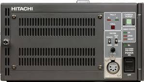 sk hd1300 progressive hdtv production camera hitachi kokusai
