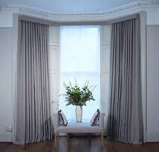 Curtain Pole For Bay Window Uk Best 25 White Curtain Pole Ideas On Pinterest Neutral Curtain