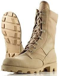 s fold combat boots size 12 amazon com combat boot desert genuine u s issue