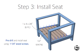 How To Build Outdoor Wood Chairs by Outdoor Arm Chair Rogue Engineer