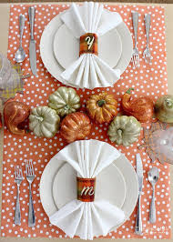 budget friendly thanksgiving table decor ideas