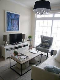 Small Living Room Tables Small Room Design Marvelous Sle Small Living Room Idea