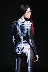 Cheap Womens Halloween Costumes 20 Skeleton Costume Women Ideas U2014no Signup