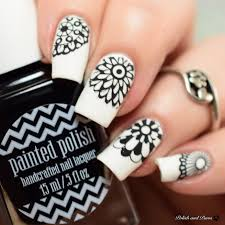 nail art harunouta stamping plate from born pretty store